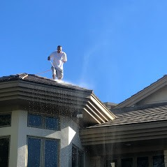 Roof Cleaning Soft Wash Roof Cleaning Palm Beach Boca