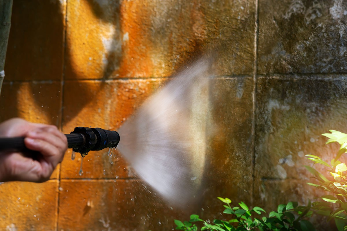 Enhance the Appeal of Your Property With PBC Pressure Cleaning Services